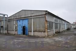 Hala v průmyslovém areálu, vhodná na výrobu, skladování, montáže, ihned volná, plocha 1060 m2