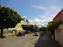 Pronájem nezařazeného bytu 2,5+1, o velikosti 80 m2, Brno - Černá Pole, volný od 1. 9 . 2021